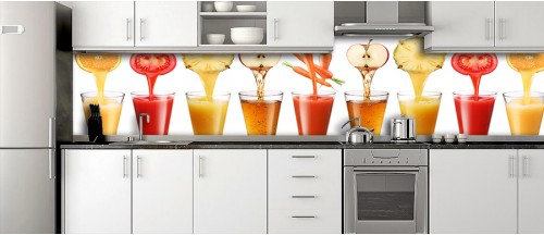 Glass Splashbacks 2