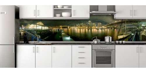 Glass Splashbacks 15