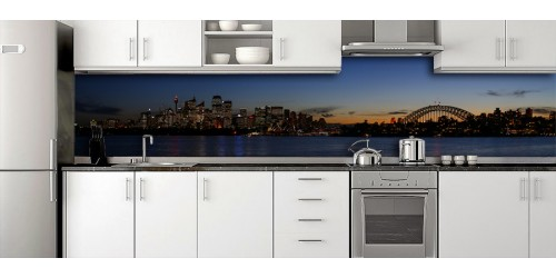 Glass Splashbacks 21