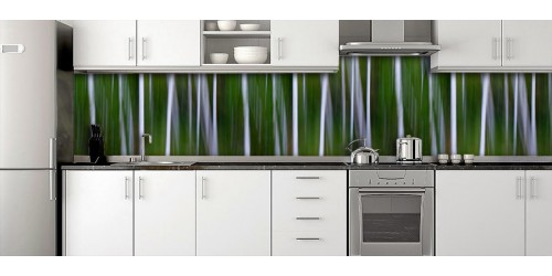 Glass Splashbacks 22