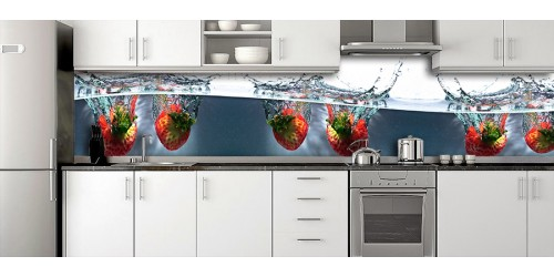 Glass Splashbacks 31