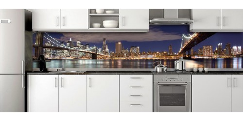 Glass Splashbacks 38
