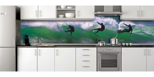 Glass Splashbacks 44