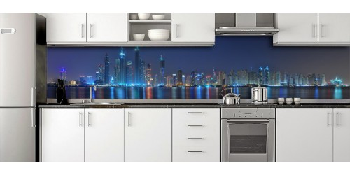 Glass Splashbacks 46