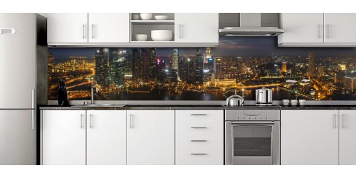 Glass Splashbacks 47