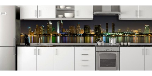 Glass Splashbacks 99
