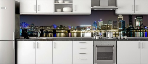 Glass Splashbacks 100