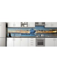 Glass Splashbacks 101
