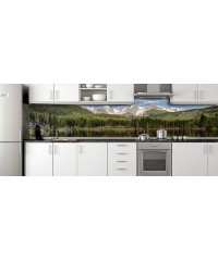 Glass Splashbacks 105