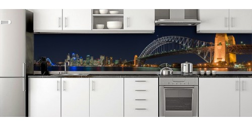 Glass Splashbacks 107