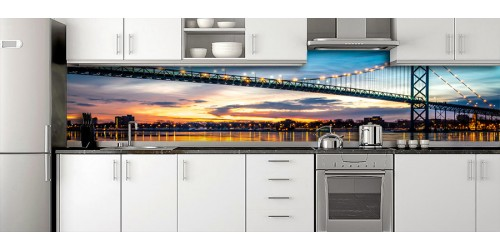 Glass Splashbacks 109