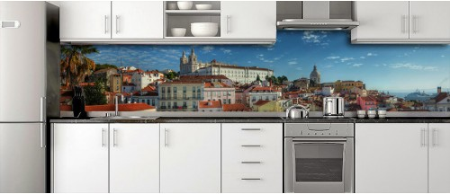 Glass Splashbacks 111