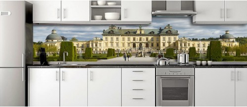 Glass Splashbacks 116