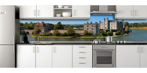 Glass Splashbacks 118