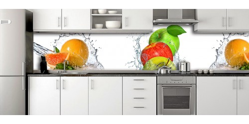 Glass Splashbacks 124