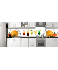 Glass Splashbacks 126