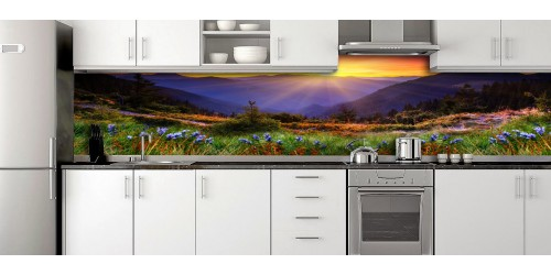 Glass Splashbacks 132