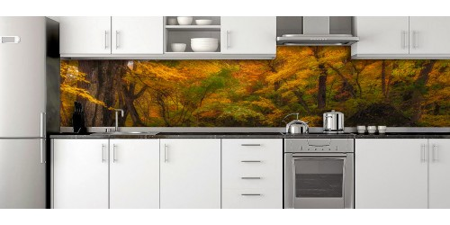 Glass Splashbacks 134