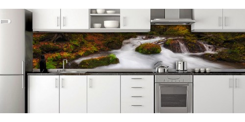 Glass Splashbacks 135