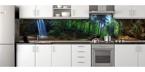 Glass Splashbacks 136