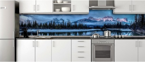 Glass Splashbacks 140