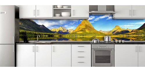 Glass Splashbacks 147