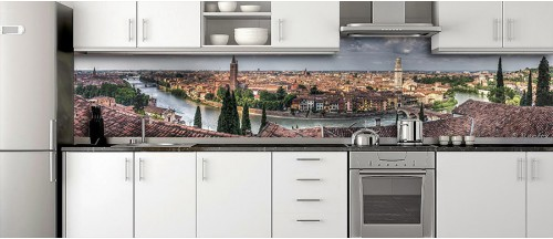 Glass Splashbacks 153