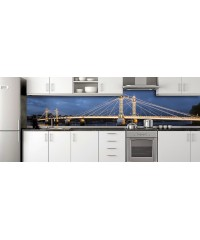 Glass Splashbacks 154