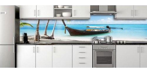 Glass Splashbacks 156