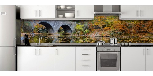 Glass Splashbacks 157