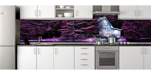 Glass Splashbacks 161