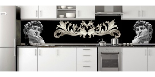 Glass Splashbacks 162