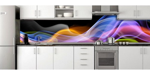 Glass Splashbacks 163