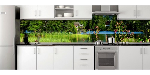 Glass Splashbacks 165