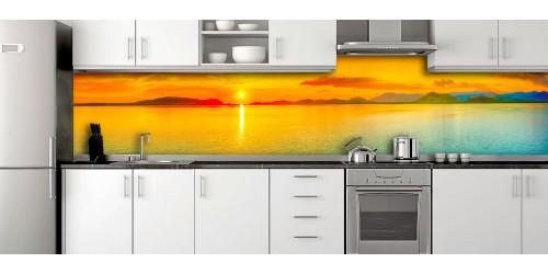 Glass Splashbacks 171