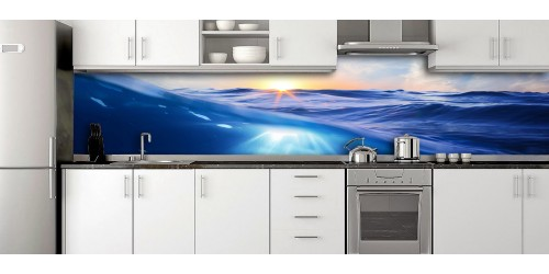 Glass Splashbacks 172