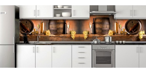 Glass Splashbacks 175