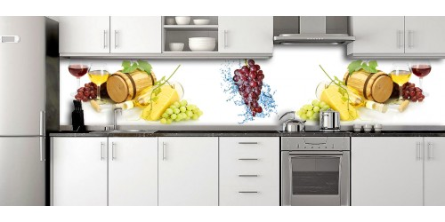 Glass Splashbacks 176