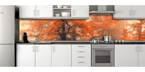 Glass Splashbacks 186