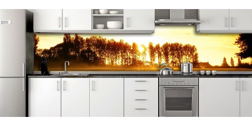 Glass Splashbacks 187