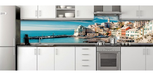 Glass Splashbacks 193