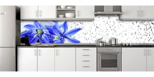 Glass Splashbacks 196