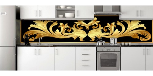 Glass Splashbacks 197
