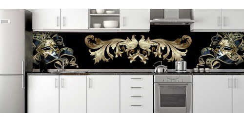 Glass Splashbacks 199