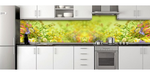 Glass Splashbacks 203