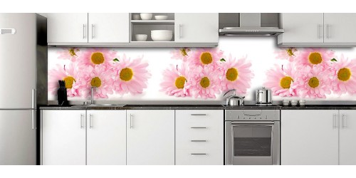 Glass Splashbacks 234