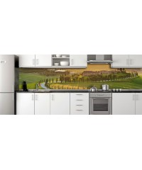 Glass Splashbacks 242