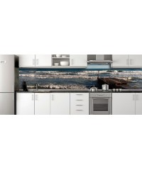 Glass Splashbacks 252