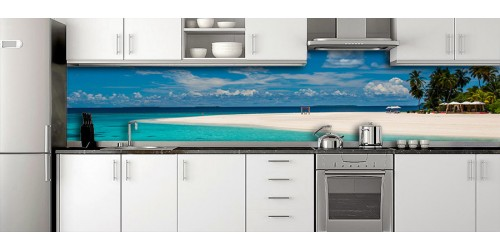 Glass Splashbacks 253