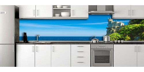 Glass Splashbacks 256